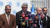 ÜNİVERSİTE MEZUNU - Kerküklü Türkmenler Kamudaki Atamalarda Adalet İstiyor