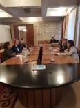 KıRGıZISTAN - Kırgızistan Başbakanı Abılgaziyev'den Türk İş Dünyasına Yatırım Çağrısı