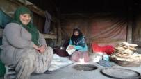 TANDıR EKMEĞI - Kırsaldaki Kadınların Ekmek Telaşı