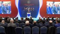Ulaştırma ve Altyapı Bakanı - Lojistik Master Planı Tanıtıldı