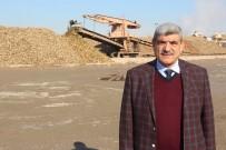 PERSONEL ALIMI - Malatya Şeker Fabrikasında 345 Bin Ton Pancar İşlendi