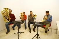 Manavgat Belediyesi Özgürlük Bandosu Kurdu