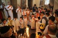 Mardin'de Noel Kutlaması