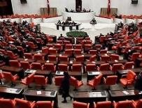 Meclis'te Libya'ya asker tezkeresi hazırlığı!