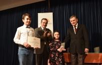 Muhteşem Çocuklara Bir Ödül Daha