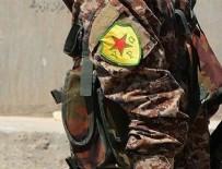 GÜVENLİ BÖLGE - Terör örgütü YPG/PKK güvenli bölgeden çıkmadı