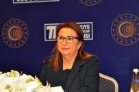 Ruhsar Pekcan - Ticaret Bakanı Pekcan, Azerbaycan'a Gidiyor