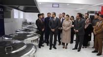 KABİL BÜYÜKELÇİSİ - TİKA Afganistan Dışişleri Bakanlığı Mutfağını Yeniledi