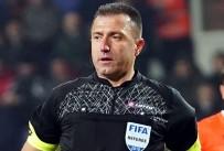 ŞENOL GÜNEŞ - Trabzonspor-Kayserispor Maçını Hüseyin Göçek Yönetecek
