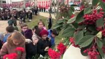 KAPIKULE SINIR KAPISI - 'Türkan Bebek' Ölümünün 35. Yılında Edirne'de Anıldı