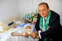 CANER YıLDıZ - Türkiye'nin En Yaşlı İnsanı Öldü