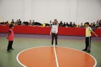 ÇOCUK OYUNLARI - Unutulan Sokak Oyunları Başakşehir'de Canlandı