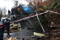 ZONGULDAK VALİSİ - Vali Bektaş'tan Maden Ocağındaki Patlamaya İlişkin Açıklama