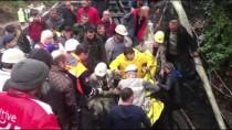 ZONGULDAK VALİSİ - Zonguldak Valisi Bektaş'tan Ruhsatsız Maden Ocağındaki Patlamaya İlişkin Açıklama Açıklaması