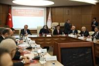 Zehra Zümrüt Selçuk - 2020 Asgari Ücret 2 Bin 324 Lira Olarak Açıklandı