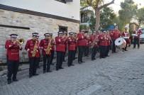 İTALYAN - 73 Yıllık Kuşadası Belediye Bandosu'nun Tarihi Sergileniyor
