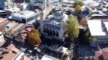 ABDÜLHAMİD HAN - Abdülhamid Han'ın Yapımına Destek Verdiği 'Teze Cami' İhtişamını Koruyor