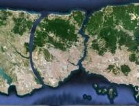 AFAD'dan Kanal İstanbul açıklaması!