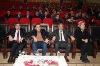 Ağrı'da Deneyap Teknoloji Atölyeleri Tanıtım Toplantısı Yapıldı