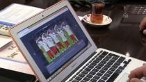 Ağrı Valisi Elban, AA'nın 'Yılın Fotoğrafları' Oylamasına Katıldı