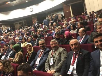 Ahlatcı Açıklaması 'Çorum'u Uçuracak Müjdeyi Cumhurbaşkanı Erdoğan Verecek'