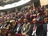 İL BAŞKANLARI - Ahlatcı Açıklaması 'Çorum'u Uçuracak Müjdeyi Cumhurbaşkanı Erdoğan Verecek'