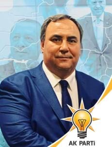 AK Parti Alaşehir İlçe Başkanı Yaşar Demirel Oldu