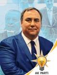 YOLCU TAŞIMACILIĞI - AK Parti Alaşehir İlçe Başkanı Yaşar Demirel Oldu