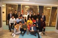 ALKÜ Futbol Takımı Gururlandırdı
