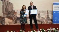 KıRGıZISTAN - Anadolu Üniversitesi Akademisyeninden Uluslararası Başarı