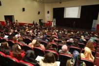 DOKU NAKLİ - Aralan Açıklaması 'Ülkemizde Organ Bağışı Yeterli Değil'