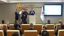 PANAMA - Bakan Kurum'dan Kanal İstanbul Açıklaması