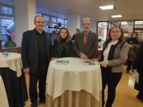 Bartın Üniversitesi Heyeti, YÖKAK Değerlendirme Ve Bilgilendirme Toplantısına Katıldı