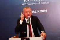 CEM SULTAN - Başkan Aydın'dan Telefon Çekmeyen Köyler İçin GSM Şirketlerine Çağrı