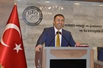 İHRACAT - Başkan Erdoğan Açıklaması '168 Milyon Lirayı Bulan Nefes Kredisi Desteği Sağladık'