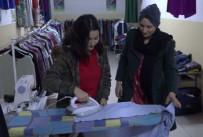 Bingöl'de Mağaza Gibi Okul
