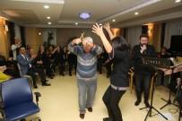 Bolu Belediyesi, Huzurevi Sakinlerine Moral Aşıladı