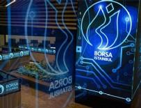 NOEL - Borsa İstanbul rekor tazeledi