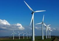 Boyabat'a Rüzgar Enerji Santrali Kuruluyor
