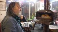 KıRAATHANE - Bu Kıraathanede Müşteriler Kendileri Pişirip Kendileri Yiyor