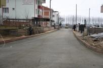 GÜLPıNAR - Bu Sokaklar Bursa'da İlk Olacak
