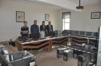 Bulanık'ta 'Eski Bilgisayarları Getir, Yenisini Götür' Projesi