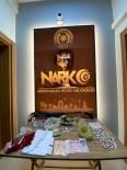 FEVZIPAŞA - Çanakkale'de Uyuşturucu Operasyonu Açıklaması 20 Gözaltı
