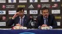 ANADOLU EFES - Ergin Ataman Açıklaması 'Bu Maçı Bu Farkla Kazanmak Çok Önemliydi'