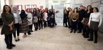 GIDA MÜHENDİSLİĞİ - GAÜN Gıda Mühendisliği Bölümü Son Sınıf Öğrenci Proje Pazarı