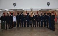 POLİS AKADEMİSİ - Gine Polisine, Önemli Tesisleri Koruma Eğitimi