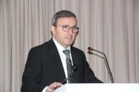 GTSO Başkanı Çakırmelikoğlu Açıklaması 'Giresun İçin, 'Kirazın Anavatanı, Fındığın Başkenti' Tescilini Aldık'