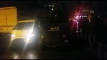 İstanbul'daki Silahlı Kavgada 1 Kişi Öldü, 1 Kişi Yaralandı