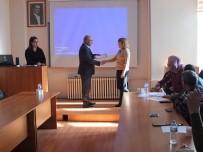 TÜRK DÜNYASI - Kafkas Üniversitesi'nde Şair Nesimi Etkinliği