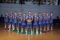 KAĞıTSPOR - Kağıtspor Basketbol Takımı Maçına Davet